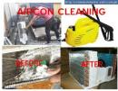 Aircon cleaning and Repair makati city taguig area paranaque city