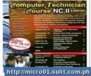 6-Month Vocational Courses in Microcadd