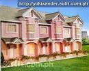 House and Lot in Taguig City for Sale at Brgy. Ususan Near SM AURA