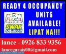 Affordable house and lot in Fiesta Communities Tarlac City