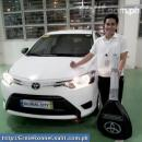 Toyota Vios 2014 69K All In Promo For 20 Percent No Hidden Charges