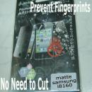 Matt Matte Type Screen Protector for Samsung Galaxy Ace 2 i8160