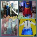 Costume for party and events
