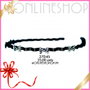 Black Hair Band - 27d45