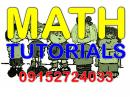 Math Techniques Home-Based Tutorials