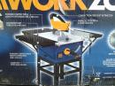 workzone table saw