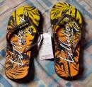 Authentic Billabong Slippers for Girls