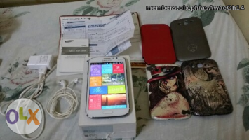 """SOLD"" Samsung Galaxy Grand Duos GT-i9082 White"