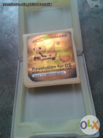 R4 for Nintendo DS Free Case