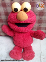 Tickle-me Elmo