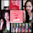 BENETINT cheek and lip tint