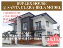 Affordable House and Lot in Santa Clara Estates Guiguinto Bulacan