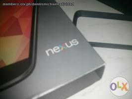 Nexus 4 16gb Black
